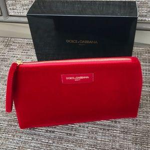 Dolce & Gabbana Makeup Pouch